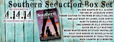 Renee Entress's Blog: [New Release & Giveaway] Southern Seduction Box Se... http://reneeentress.blogspot.com/2014/04/new-release-giveaway-southern-seduction.html