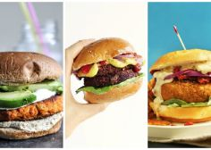 Veggie Burger Recipes That'll Make You A Believer