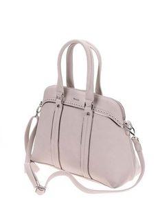2322b1a2c3 Tamaris - Béžová dámská kabelka s odnímatelným popruhem Finja - 1 1249