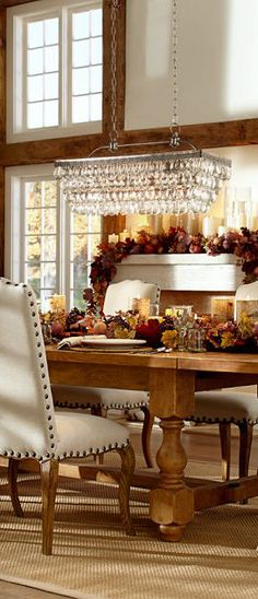 Fall Party Decorating | Buyer Select