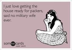 Some #PCS humor. - MilitaryAvenue.com