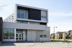 Agway Metals Inc. - Brookside Public School - Scarborough, ON