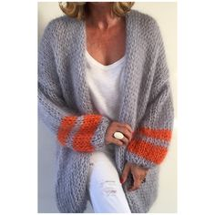 PureMe is a fashionlabel Premium handmade knitwear Designed by me, made for you. Knitting Designs, Knitting Patterns Free, Baby Knitting, Crochet Shirt, Knit Crochet, Crochet Cocoon, Shrug Pattern, Mohair Sweater, Sweater Fashion