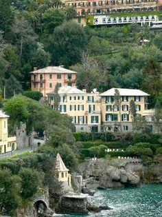 Portofino, Italy Visit Italy, French Riviera, Wonderful Places, Tuscany, Trip Advisor, Portofino Italy, To Go, Explore, Vacation