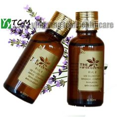 wholesale 30ml/pcs Pure lavender essentail oil removing acne scar and spot sleep improvement Relieve headaches