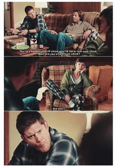 Dean do you have something to tell us (we already know the answer is yes you have referenced them quite a bit)