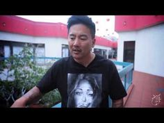 THE HUNDREDS :: ROY CHOI IN CHINATOWN