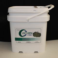 Oxy-Gen for Rabbits and Cavies: The Original Oxy-Gen Technology Provides the Competitive Look Better nutritional transfer, resulting in better, thicker fur Extended breeding life Larger litter with higher survivability