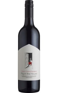 Windowrie Pig In The House Cabernet Sauvignon 2015 Central Ranges - 12 Bottles Wine Australia, Toenail Fungus Remedies, Organic Wine, Wine Wednesday, Growing Grapes, Cabernet Sauvignon, Ranges, Red Wines, House