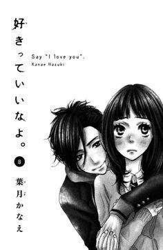 Yamato and Mei - Suki-tte ii na yo