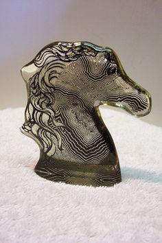 Abraham Palatnik HORSE HEAD