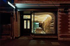 Bakery Facade