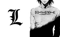 Death Note Wallpaper Near - Viewing Gallery