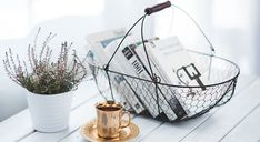Lastest Home Design. The Best Advice For Planning A Home Improvement Project. Home improvement offers something for everyone, whether you're a novice or a seasoned contractor. Do not allow the home improvement shows you see on televi Konmari Methode, Improve Yourself, Make It Yourself, Enjoy Your Life, Bath Caddy, Home Improvement Projects, Perth, Feng Shui, How To Plan