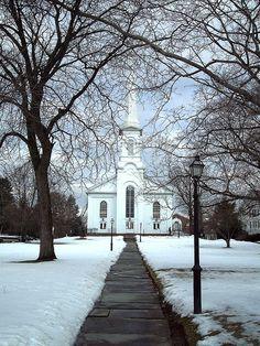 The Presbyterian Church of Westfield, Union County, New Jersey