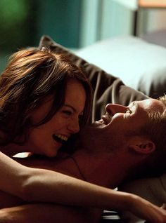 Ryan Gosling & Emma Stone, Crazy, stupid love