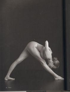 yoga-parsvottanasana  yoga journal 2008 p.90