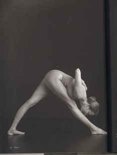 yoga-parsvottanasana  yoga journal 2008 p.90