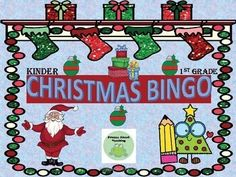 ABC Christmas Bingo This bingo is based on pictures for the 12 Days of Christmas. It is a good practice for your Kinder and graders to practice letter names and grow in their knowledge of Christmas words. Christmas Bingo, Christmas Words, Christmas Activities, Christmas Themes, Holiday Ideas, Christmas Gifts, Upper And Lowercase Letters, Lower Case Letters, The Calling
