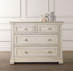Somerset Dresser - restoration Hardware