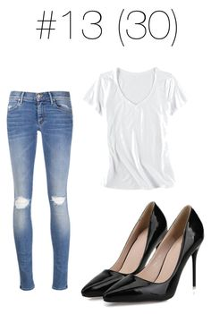 """""""Untitled #314"""" by trendsette on Polyvore featuring Horny Toad and Mother"""