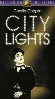 City Lights - 1931