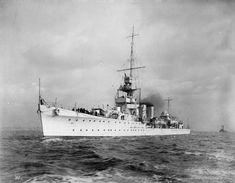 HMS Cairo. Honours and awards: Norway 1940 Atlantic 1940-41 Malta Convoys 1942 Fate: Sunk 12 August 1942 by the Italian submarine Axum off Bizerta