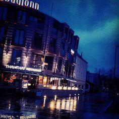 Hotel w Sopocie Hotele w Sopocie - Bayjonn Hotel