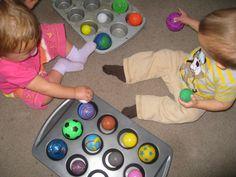 Baby Play! (aka Brain Building)