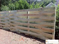 DIY Fences Ideas 50