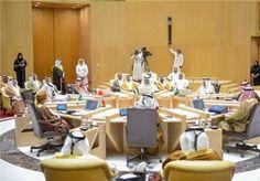 #موسوعة_اليمن_الإخبارية l مجلس التعاون الخليجي يدعو جماعة الحوثي وصالح الى استئناف المشاورات والالتزام بالسلام