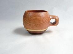 北欧 ククサ モチーフ 木のマグカップ KYOTO Hannari cup 寄木