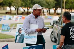 Inspiring Documentary About a High School Senior Who Runs for Houston City Council, READY OR NOT Debuts on Fuse in October | VIMOOZ