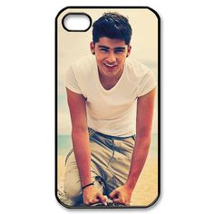 Zayn Malik Custom Case for iPhone 4,4S. Yummy!