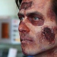 DIY Zombie Makeup: How to Make Hideous Wounds That Last for Hours | Underwire | Wired.com
