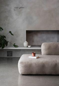 INSPIRATION: A tasteful corner inside a cluster house by Norm Architects | est living