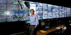 Mission Control, Built for Cities  I.B.M. Takes 'Smarter Cities' Concept to Rio de Janeiro