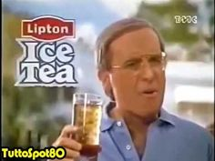 10 Spot Storici ANNI 80 - Volume 1 - YouTube Celestial Seasonings Tea, Lipton Ice Tea, Do You Remember, Retro, Looking Back, Vintage Advertisements, My Images, Childhood Memories, 80s Tv