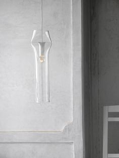 Steep lamp loft and Scandinavian interior (lasvit.com)