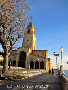 San Pedro Gijón