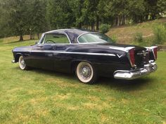 1955 Chrysler New Yorker   eBay