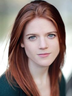 Rose Leslie (Ygritte on Game of Thrones)