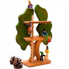 treehouse : Nest European Toys + Home