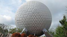 Epcot - Disneyworld - Orlando