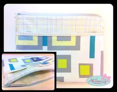 How to sew a case for your Ipad