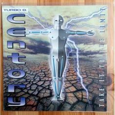 Centory - Take it to the limit 1994
