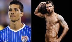 Here Are All the World Cup Thighlights You'll Ever Need