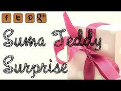 Suma Teddy Surprise Teil 1 - © Woolpedia - YouTube