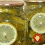 Archívy Recepty - Page 110 of 794 - To je nápad! Pickles, Cucumber, Pickle, Zucchini, Pickling