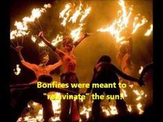 Edinburgh Beltane Fire Festival, this is still on my must see bucket list! Origin Of Halloween, Beltaine, Pagan Music, Pagan Festivals, Fire Festival, Edinburgh Festival, Sabbats, May 1, Witches